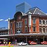 東京駅・銀座・お台場